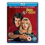 The wire blu ray Filmer Bird on a Wire [Blu-ray]
